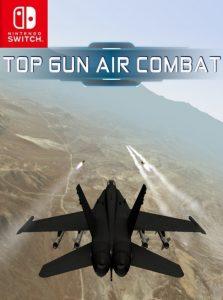 Top Gun Air Combat NSP UPDATE SWITCH