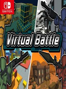 Virtual Battle NSP SWITCH