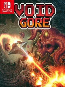 Void Gore NSP SWITCH