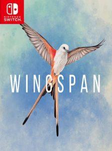 WINGSPAN NSP UPDATE SWITCH