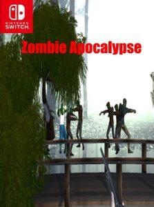 Zombie Apocalypse NSP SWITCH