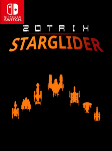 Zotrix Starglider NSP SWITCH