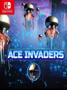 Ace Invaders NSP SWITCH