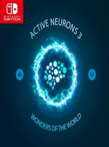 Active Neurons 3 – Wonders Of The World NSP UPDATE SWITCH