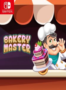 Bakery Master NSP SWITCH