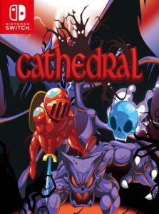 Cathedral NSP UPDATE SWITCH