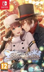 Code: Realize ~Wintertide Miracles~ NSP SWITCH