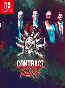 Contract Killers NSP SWITCH