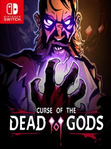 Curse of the Dead Gods NSP UPDATE SWITCH