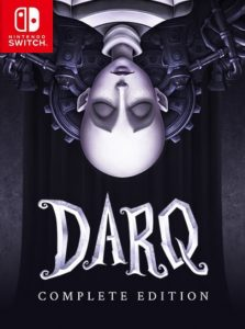 DARQ Complete Edition NSP UPDATE SWITCH