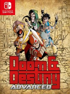 Doom & Destiny Advanced NSP SWITCH