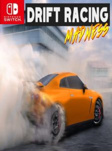 Drift Racing Madness NSP SWITCH