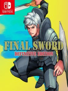 FINALSWORD Definitive Edition NSP UPDATE SWITCH