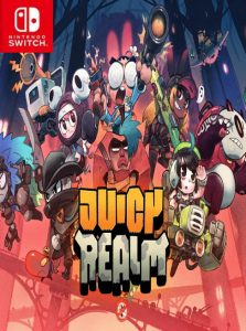 Juicy Realm NSP UPDATE SWITCH