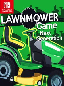 Lawnmower Game: Next Generation NSP SWITCH
