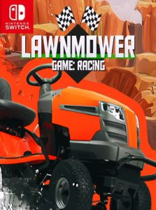 Lawnmower Game: Racing NSP SWITCH