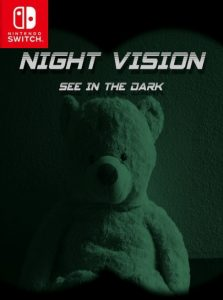 Night Vision NSP UPDATE SWITCH
