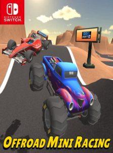 Offroad Mini Racing NSP SWITCH