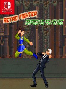 Retro Fighter – Dragon's Revenge NSP SWITCH