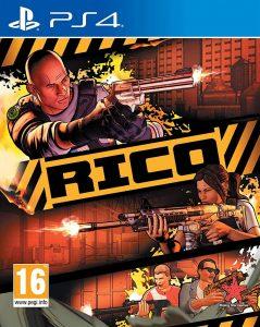 RICO PKG UPDATE PS4 USA
