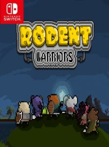 Rodent Warriors NSP SWITCH