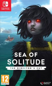 Sea of Solitude: The Director's Cut NSP UPDATE SWITCH