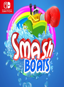 Smash Boats NSP SWITCH