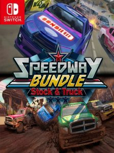 Speedway Bundle Stock & Truck NSP UPDATE SWITCH