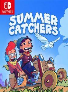 Summer Catchers NSP SWITCH