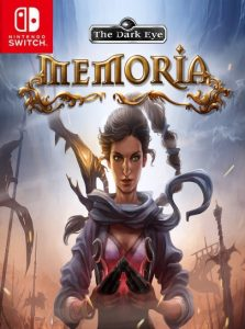 The Dark Eye: Memoria NSP SWITCH
