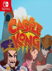 Castle Kong NSP SWITCH