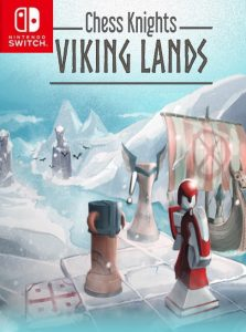 Chess Knights: Viking Lands NSP SWITCH