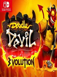 Doodle Devil: 3volution NSP UPDATE SWITCH
