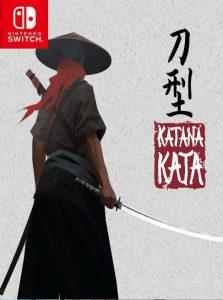 Katana Kata NSP UPDATE SWITCH