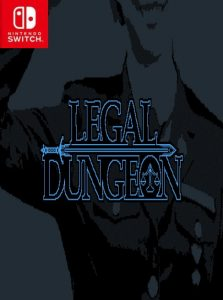 Legal Dungeon NSP UPDATE SWITCH