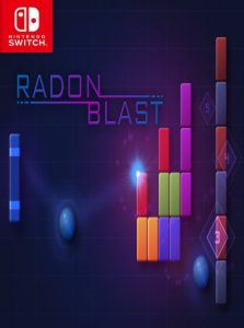Radon Blast NSP UPDATE SWITCH