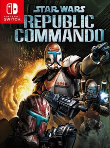 STAR WARS Republic Commando NSP UPDATE SWITCH
