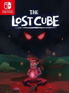 The Lost Cube NSP SWITCH