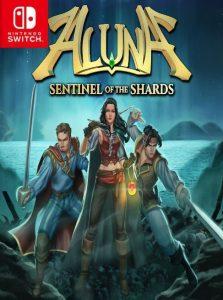 Aluna: Sentinel of the Shards NSP SWITCH