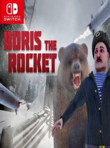 BORIS THE ROCKET NSP UPDATE SWITCH
