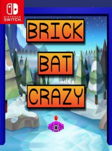 Brick Bat Crazy NSP SWITCH