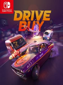 Drive Buy NSP SWITCH