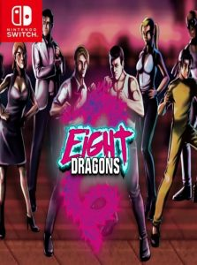 Eight Dragons NSP SWITCH