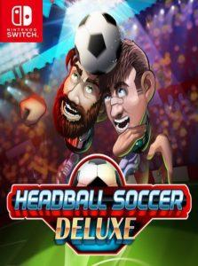 Headball Soccer Deluxe NSP SWITCH