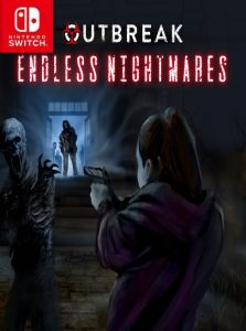 Outbreak: Endless Nightmares NSP UPDATE SWITCH