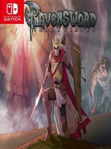 Ravensword: Shadowlands NSP SWITCH