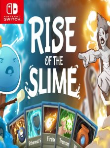 Rise of the Slime NSP UPDATE SWITCH