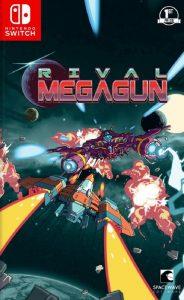 Rival Megagun NSP UPDATE SWITCH