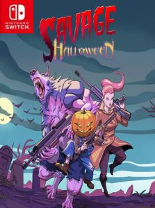 Savage Halloween NSP UPDATE SWITCH