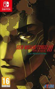 Shin Megami Tensei III Nocturne HD Remaster NSP UPDATE DLCs SWITCH